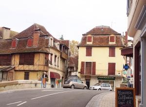 Salies street