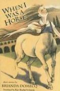 WHEN HORSE