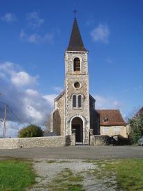 Iglesia Usquain
