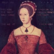 Mary I Queen of England, Bloody Mary