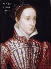 Mary Queen of Scots, Regent to Francis II of France