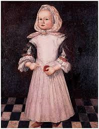 puritan dress 3