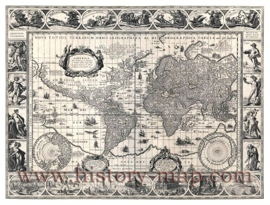 World-1600s-Map