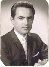 Fernando Rodríguez circa 1960 (2)