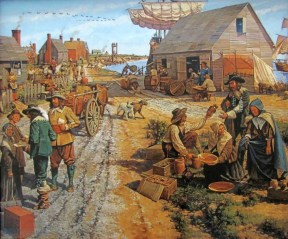 english-colonists