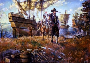 english-ships-arrive-jamestown