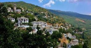 town-greece