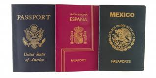 three-passports